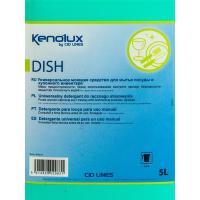 Средство моющее для посуды 5л KENOLUX DISH концентрат CID LINES 1/4