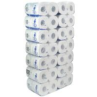 Бумага туалетная 2-сл 4 рул/уп*14 FOCUS OPTIMUM БЕЛАЯ HAYAT 1/1 (арт. 5036770)