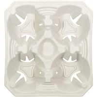 Держатель для 2 или 4 стаканов ФБВ PAPSTAR 1/45/360 (арт. 82894)