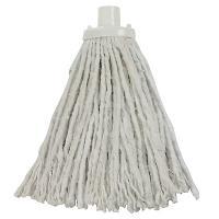 Купить насадка - моп (mop) для швабры веревочная непрошитая maxi 145 г york 1/24 в Москве