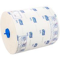 Купить полотенце бумажное 2-сл 150 м в рулоне н210хd190 мм tork h1 advanced белое sca 1/6 в Москве