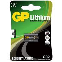 Купить батарейка cr2 1 шт/уп gp lithium в блистере gp 1/10 в Москве