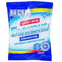 Купить отбеливатель порошковый 100г белизна gf 1/24 в Москве