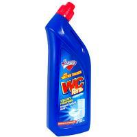 Купить средство чистящее для сантехники (wc) 750мл золушка свежесть амс 1/12 в Москве