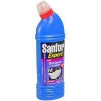 Купить средство чистящее для ванной 750мл sanfor цветочный схз 1/15 в Москве