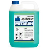 Купить стеклоочиститель 5л мегавин концентрат амс 1/1 в Москве