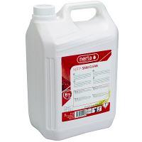 Купить средство чистящее для сантехники (wc) 5л для ежедневной уборки концентрат sani clean belgium 1/4 в Москве