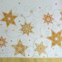 Купить скатерть бумажная ш 1200 мм 7 м в рулоне royal collection звезды papstar 1/20 в Москве