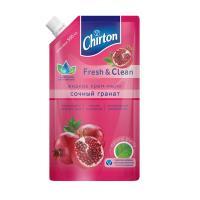 Купить крем-мыло жидкое 500мл перламутровое гранат chirton doy-pack gd 1/12 в Москве