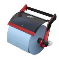 Купить диспенсер настенный дхшхв 646х274х463 мм для протирочных материалов tork performance металл/пластик красный sca 1/1 в Москве