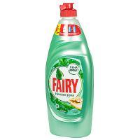 Купить средство моющее для посуды 650мл fairy нежные руки p&g 1/20 в Москве