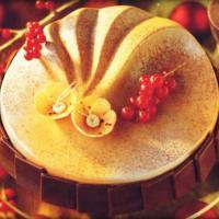 Купить форма кондитерская цветок 2 шт/уп для охлажденных тортов и мороженого пластиковая martellato 1/1 в Москве