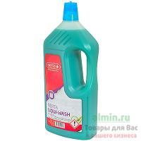 Средство для стирки жидкое 2л для цветных тканей LIQUI-WASH BELGIUM 1/6