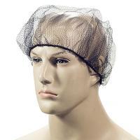 Купить cетка одноразовая для волос 100 шт/уп черная papstar 1/10 в Москве