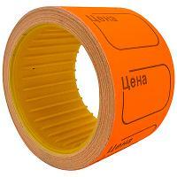 Купить ценник дхш 35х25 мм 200 шт/рул самоклеющийся цвет в ассортименте 1/5 в Москве