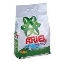 Купить порошок стиральный 4.5кг ariel automat в п/п p&g 1/4 в Москве