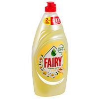 Купить средство моющее для посуды 900мл fairy ромашка и витамин е p&g 1/12 в Москве