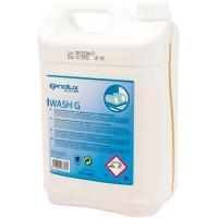 Купить средство моющее для посудомоечных машин 5л kenolux wash g для посуды из стекла концентрат канистра cid lines 1/4 в Москве