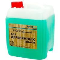 Купить средство моющее для полов 3л для дерева f100 1/1 в Москве