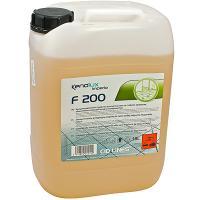 Купить средство моющее для полов 10л для придания блеска и запаха kenolux f200 cid lines 1/1 в Москве