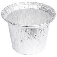 Купить форма 120мл н47хd74 мм круглая алюминий 1/100/2800 в Москве