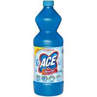 Купить отбеливатель жидкий 1л асе gel automat p&g 1/18 в Москве