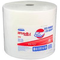 Купить материал нетканый 1-сл 295 м в рулоне н315хd370 мм wypall x70 белый kimberly-clark 1/1 в Москве
