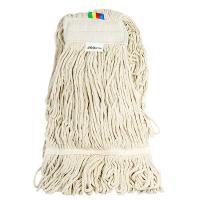 Купить насадка - моп (mop) для швабры веревочная прошитая kentucky 400 г хлопок textop 1/8 в Москве