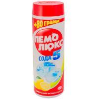 Купить порошок чистящий универсальный 480г пемолюкс лимон henkel 1/36 в Москве