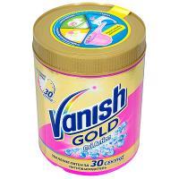 Купить пятновыводитель порошковый 1кг для цветного белья vanish gold oxi action benckiser 1/6 в Москве
