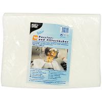 Купить материал нетканый дхш 1000х1000 мм 10 шт/уп для фильтрования бульонов и соусов papstar 1/8 в Москве