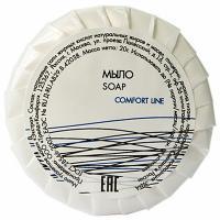 Купить мыло туалетное 20г comfort line гофрэ-плиссе 1/50/300 в Москве