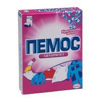 Купить порошок стиральный для ручной стирки 350г пемос henkel 1/22 в Москве