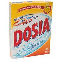 Купить порошок стиральный для ручной стирки 365г dosia benckiser 1/22 в Москве