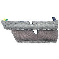 Купить насадка - моп (mop) для швабры ш 350 мм плоская с карманами свеп дуо сейфити плюс vileda 1/1 в Москве