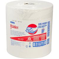 Купить материал нетканый 1-сл 162 м в рулоне н310хd300 мм wypall x80 белый kimberly-clark 1/1 в Москве