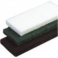 Купить салфетка абразивная дхш 260х120 мм суперпад зеленая vileda 1/5 в Москве