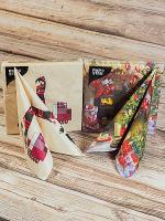 Купить набор рождественский рождественские покупки papstar 1/1 в Москве