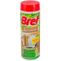Купить порошок чистящий для сантехники (wc) 450г bref дачный пэт henkel 1/36 в Москве
