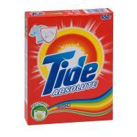 Купить порошок стиральный 450г tide automat color p&g 1/20 в Москве