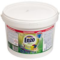 Купить порошок стиральный 6.5кг delux color универсальный enzo 1/1 в Москве