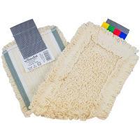 Купить насадка - моп (mop) для швабры ш 400 мм плоская с ушками ультраспид контракт vileda 1/20 в Москве
