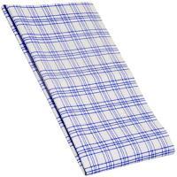 Купить салфетка микроволоконная дхш 600х400 мм титауэл белая/синяя vileda 1/3/30 в Москве
