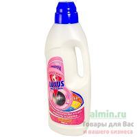 Средство для стирки жидкое 1л для деликатных тканей LUXUS AUTOMAT ORICONT 1/10