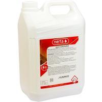 Купить средство чистящее для сантехники (wc) 5л для генеральной уборки концентрат sani clean super belgium 1/4 в Москве