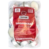 Купить свеча чайная плавающая гильза 25 шт/уп на 4 часа горения европейская textop 1/32 в Москве
