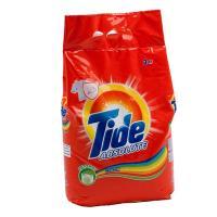 Купить порошок стиральный 3кг tide automat color в п/п p&g 1/6 в Москве