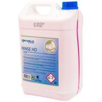 Купить ополаскиватель для посудомоечных машин 5л kenolux rinse hd для жесткой воды концентрат канистра cid lines 1/4 в Москве