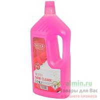 Средство чистящее для сантехники (WC) 2л для ежедневной уборки концентрат SANI CLEAN BELGIUM 1/6