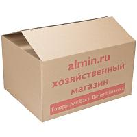 Купить коробка дхшхв 430х330х235 мм almin для упаковки картон 1/25 в Москве